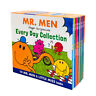 Mr Men & Little Miss Every Day 14 Childrens Books Paperback By Roger Hargreaves