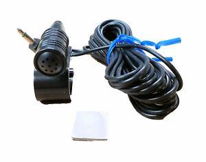 Genuine Alpine Microphone for CDE172BT CDE175BT UTE73BT CDE103BT 1-852-097-11