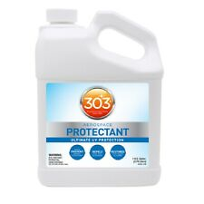 303 Products 30320 Aerospace Protectant One (1) Gallon Jug for Vinyl and Leather