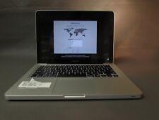 "MacBook Pro MC700LL/A 320GB HDD Intel Core i5 2.3GHz 13"" Early 2011-FR6391"