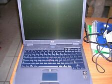 HP Omnibook 6000 Laptop Computer for Parts Laptop - Graphics Card, DVD