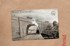 London & North Western Railway Rainhill Bridge ,railways in the 30s unposted ao1