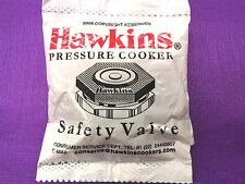 Genuine Hawkins Spare Part Pressure Cooker Safety Valve