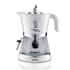 Macchina caffè Moka Aroma Espresso Ariete caffè in polvere in cialde cappuccino