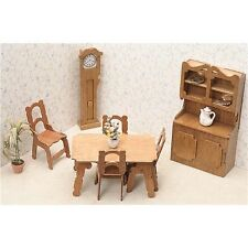 Greenleaf Dollhouse Furniture Kit - 385158