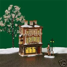 Dept 56 - Dickens Village - H. Smythe, Publisher