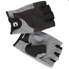 Cannondale Cycling Womens Gel Gloves Small Black/Grey S