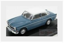 Volvo Amazon 130 - 1965 - Light Blue & White - WhiteBox
