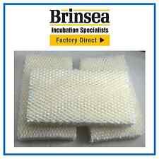 BRINSEA FACTORY DIRECT - 3 Evaporating Blocks for OvaEasy 580 Incubator