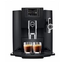 Jura E8 Piano Black (model 15109, 120V, coffee machine coffee maker espresso)
