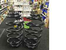 VAUXHALL COMBO COIL SPRING HEAVY DUTY COIL SPRINGS REAR PAIR
