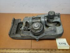 """Southbend Lathe 13"""" Apron Parts Only Clutch, Worm Gear,worm ,gears"""