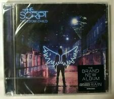 The Script - Freedom Child (CD) NEW & SEALED, BW3