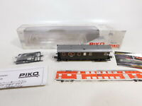 CE672-0,5# Piko H0/DC 53144 Personenwagen 3. Klasse 99 995 DRG NEM, NEUW+OVP