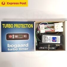 BOGAARD TURBO TIMER 925/LC80-4v SUIT TOYOTA LANDCRUISER 80 SERIES BRAND NEW..!