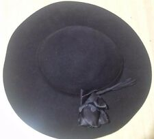 Tailored Original 100% Wool Vintage Hats for Women  b89bce787ea3