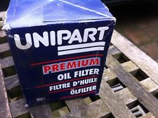 Classic Mini  MPI  PREMIUM UNIPART GFE 26 OIL FILTER