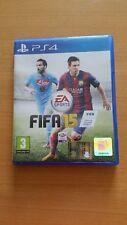 FIFA 15 per PS4