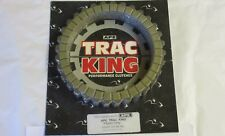 Suzuki GSXR1100 W 93 to 98  Trac King Clutch plates. the ultimate!!