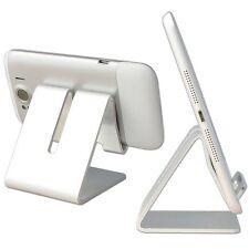 Support De Bureau Pied Universel En Aluminium Support De Téléphone/Portable /Pad