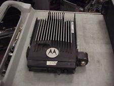 Motorola Xtl2500 Uhf1 380 470mhz P25 Amateur Ham Capable 110 W Radio