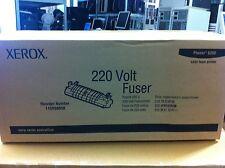 orignal XEROX 115R00056  Phaser 6360 Fuser Fixiereinheit   220 Volt A-Ware