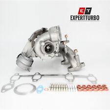 Turbolader AUDI A3 (8P1) 2.0 TDI 16V