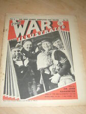 June Illustrated Military & War Magazines