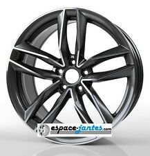"4 jantes 19"" neuves type AUDI RS6 4G A3 A4 A5 A6 A7 A8 Q3 Q5 TT + gamme S et RS"