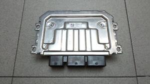 Renault Clio IV Sandero II Logan Engine Control Unit 1.2 16V 237108979R 26.176Km
