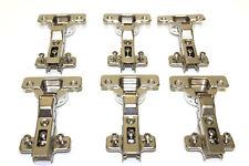 6 Orig SALICE Scharnier 35 mm Türscharnier Topfband Topfbänder Topfscharnier K9