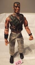 Lanyard Toys Action Figure Soldier Dated 2003 - LOT P747