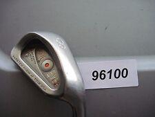 Ping  Eye 2 + # 8 Iron Regular Flex Steel Orange Dot USED #96100