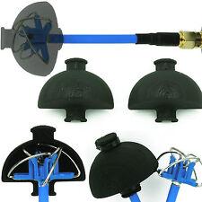 FPV Antennen Schutz, Crash protection, Schutzkappe, universal aomway, 5,8gHz NEU