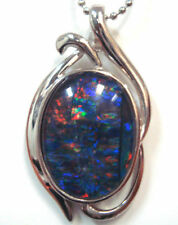 Opal Fashion Pendants