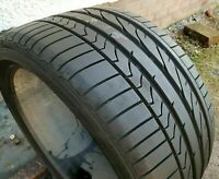 BRIDGESTONE POTENZA RE050A 285/30/19 98Y XL 8MM M0 FULL TREAD TYRE SINGLE