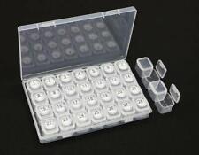 Diamond Painting Organizer - Diamond storage box with sticker number