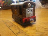 Thomas & Friends 2009 TOBY  Die-Cast