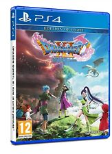 DRAGON QUEST XI - EDITION OF LIGHT PS4 VIDEOGIOCO PAL ITALIANO PLAYSTATION 4