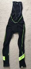 Gore Bike Wear Thermo Cycling Bib Tights Small Men's