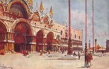 B13083 Venezia Piazza S Marco italy