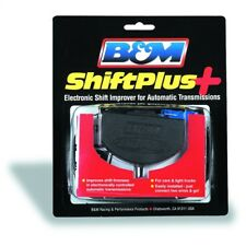 Auto Trans Shift Kit-ShiftPlus - 4L60E and 4L80E B & M 70380