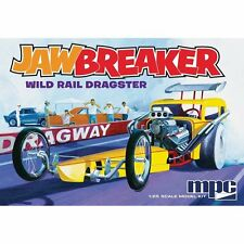 MPC 821 JAWBREAKER T/F Front Engine Wild Rail Dragster model kit 1/25 On Sale!