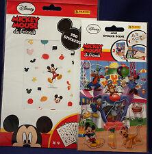 "**700 Sticker ""Micky Maus & Friends""1 Bogen ""Micky Maus + Friends Scene-Sticker"""