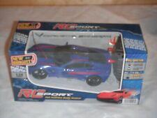 New Bright R/C Sport Full Function 1:24 Scale Custom Corvette Stingray Ages 4+