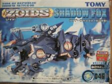 ZOIDS Shadow Fox