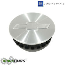 OEM NEW Wheel Hub Center Cap Chrome w/ Bowtie 16-17 Chevrolet Camaro 23115613