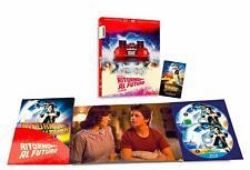 Blu Ray Ritorno Al Futuro - Edizione Limitata (Blu-Ray+DVD+Booklet) .....NUOVO