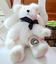 """Boyds bear 10"""" Julia Angelbrite from the Archive Collection"""