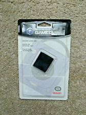 Official Nintendo Gamecube Memory Card 251 Black New Sealed